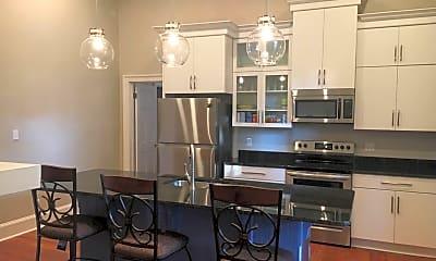 Kitchen, 205 W Baker St, 2