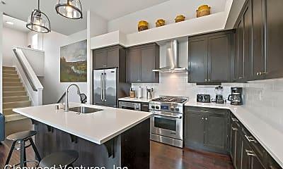 Kitchen, 1459 San Antonio St, 1