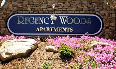 Regency Woods Apartments, 0