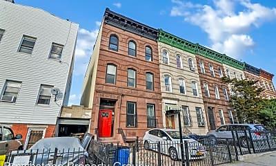 Building, 1351 Bushwick Ave, 0