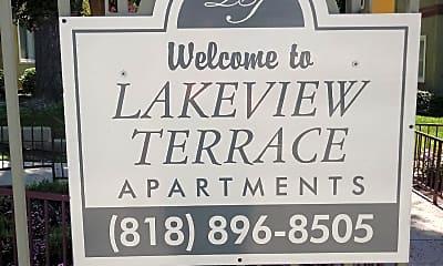 Lakeview Terrace Aparetment Homes, 1