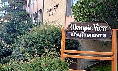 Community Signage, 9800 5th Ave NE, 0