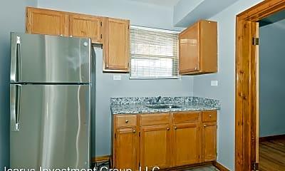 Kitchen, 6355 S Kedzie Ave, 1