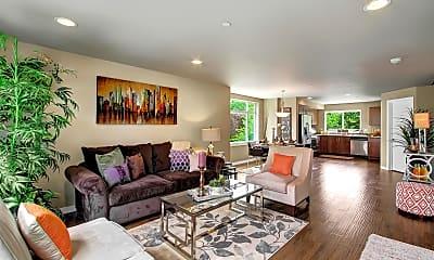 Living Room, 20005 Poplar Way, 1