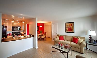 The Breyley Apartments, 1