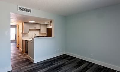 Kitchen, AVA North/South, 2