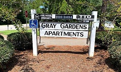 Gray Gardens, 1
