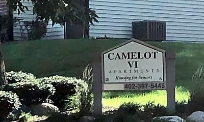 Camelot VI, 1