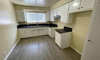 Kitchen, 1422 W 225th St, 1