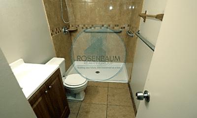 Bathroom, 1732 E 6th Ave, 2