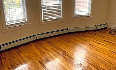 Living Room, 109-41 109th St, 2