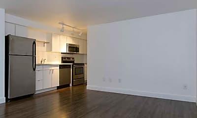 2441 S. York Apartments, 1