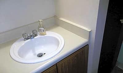 Bathroom, 4501 Boardwalk Dr., Bldg. H, 2