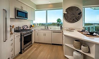 Kitchen, Palisade at Westfield UTC, 0