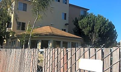 Silvercrest Senior Apartments, 2