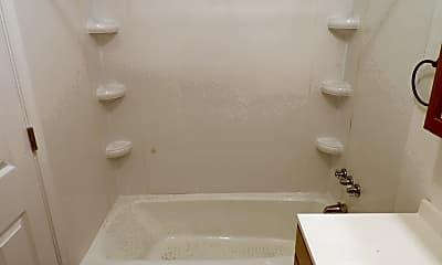 Bathroom, 108 Hanly Ln 1, 2