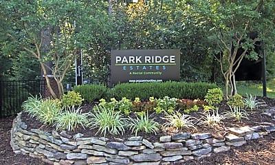 Park Ridge Estates, 0