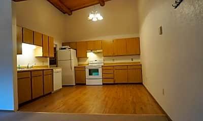 Kitchen, 2490 Mission Rd, 1