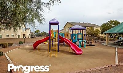 Playground, 2912 Bridleton Ave, 2