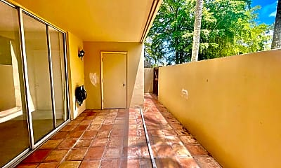 Patio / Deck, 10855 SW 112th Ave, 2