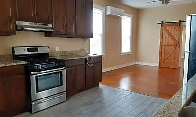Kitchen, 1814 McCullough Ave, 0