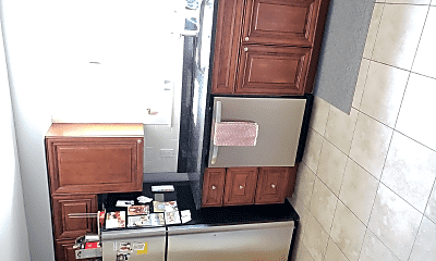 Kitchen, 58 Grant Ave, 0