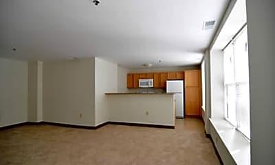 Dalton Apartments, 2