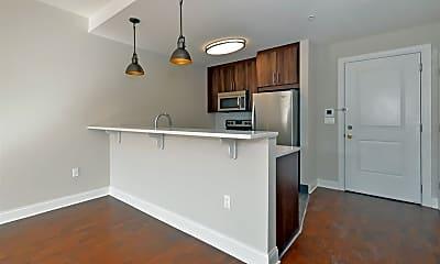 Kitchen, 100 Marshall St 312, 1