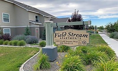 Field Stream, 1
