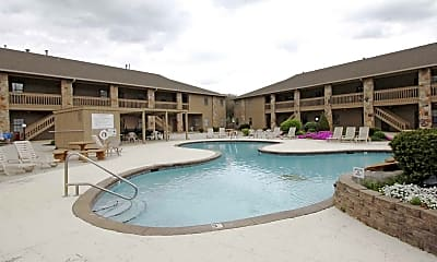 Pool, Westgate Lodging, 2