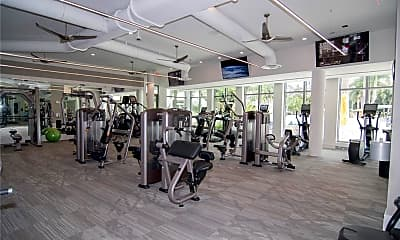 Fitness Weight Room, 100 1st Ave N 2102, 2