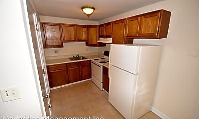 Kitchen, 20 Reservoir Manor, 0