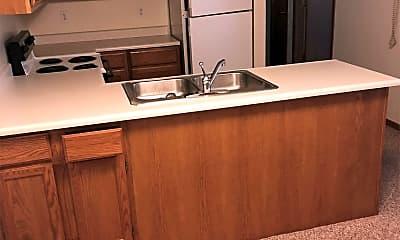 Kitchen, 1955 Pulpit Rock Ln, 1