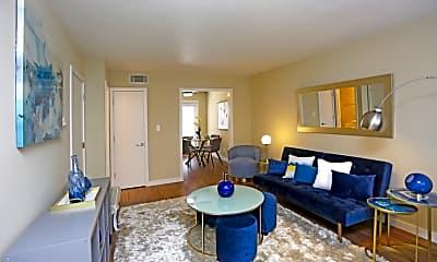 Living Room, Western Villa, 2
