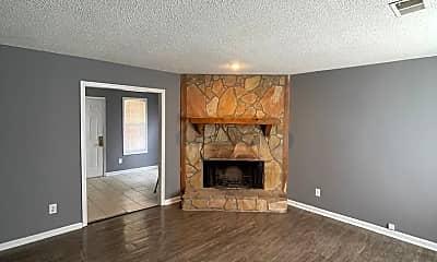 Living Room, 788 Barnes Mill Trace NE, 1