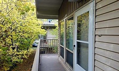 Patio / Deck, 707 N 31st St, 0