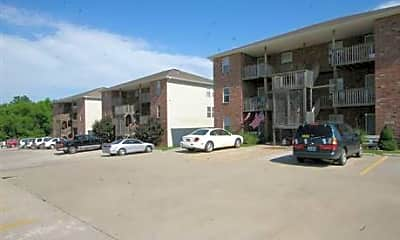 Parkside Apartments, 0