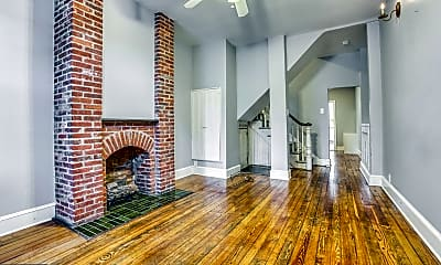 Living Room, 2123 E Fairmount Ave, 1