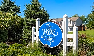 The Moors At Countryview, 0