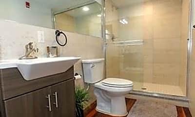 Bathroom, 3450 J St, 0