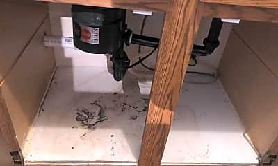 Kitchen, 98-487 Koauka Loop, 2