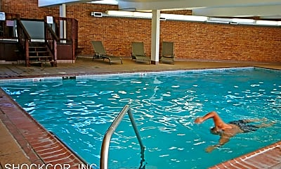 Pool, 4800 Hale Pkwy, 1