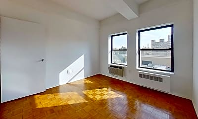 Bedroom, 360 W 34th St 9-D, 0