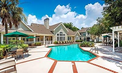 Pool, Sweetgrass Landing, 0