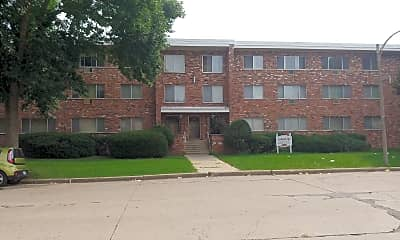 Northport Apartments, 2
