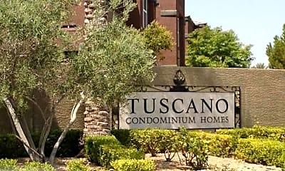 Community Signage, 7255 W Sunset Rd, 0