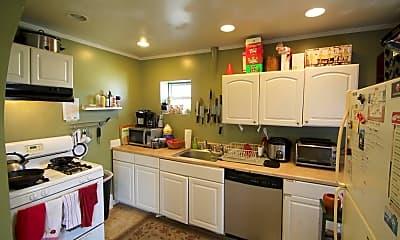 Kitchen, 62 America St, 1