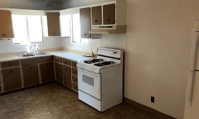 Kitchen, 155 E A St, 1