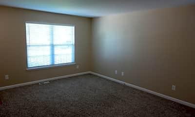 Living Room, 102 Lake Bridge Court, 1