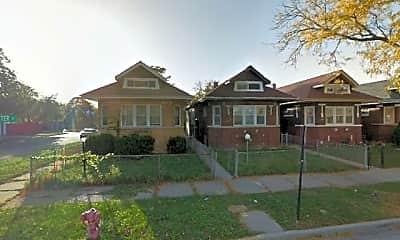 Building, 1154 N Longwood St, 2